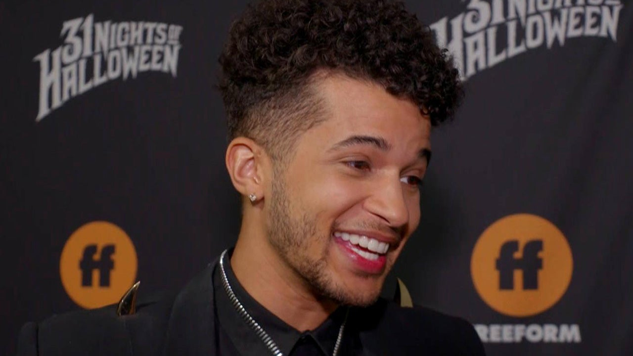 Jordan Fisher Says He 'Shakes Everything Up' in 'To All the Boys' Sequel 'P.S. I Still Love You' (Exclusive)