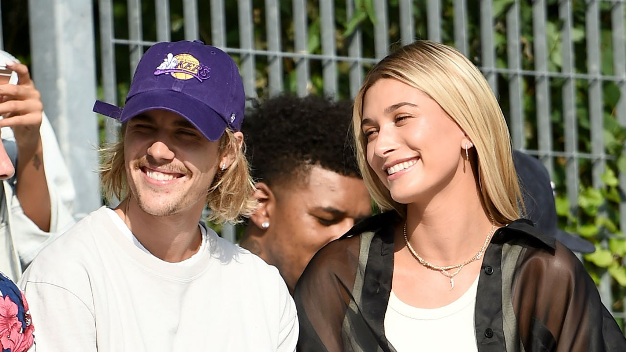 Justin Bieber and Wife Hailey Celebrate Rehearsal Dinner, Ride Speedboats Around South Carolina