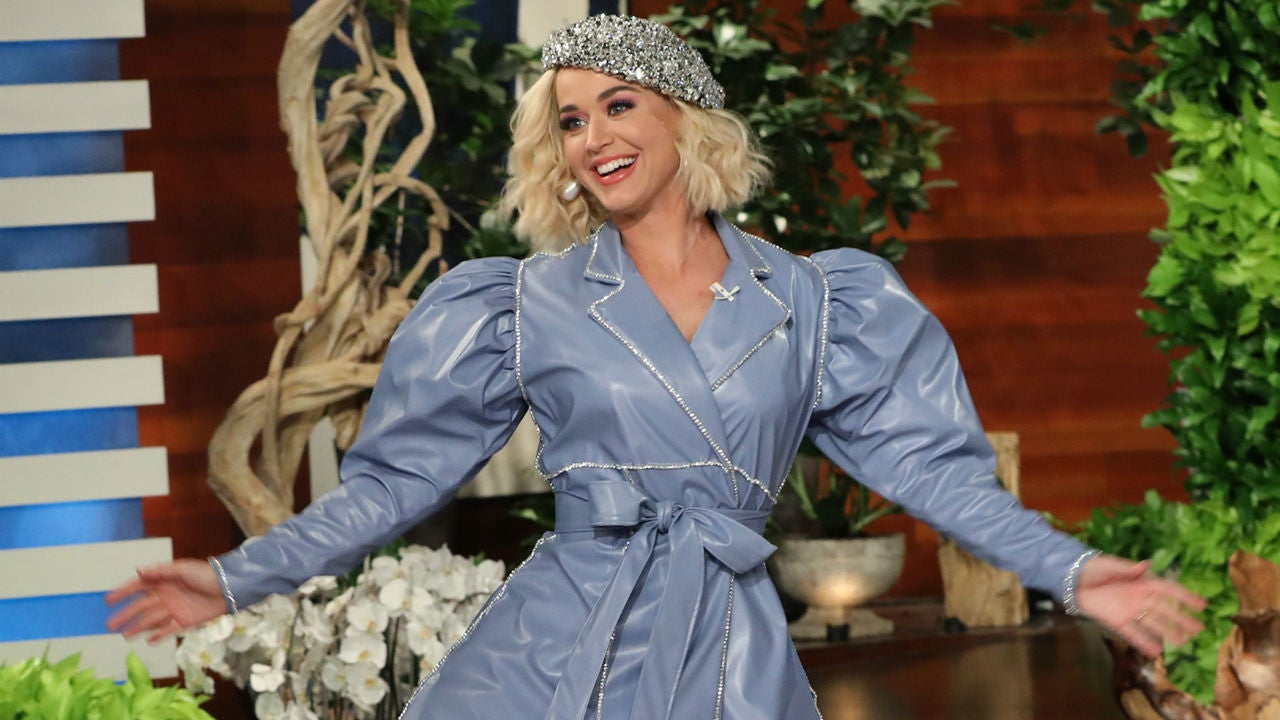 Katy Perry Says Orlando Bloom's Son Flynn Has Drastically Changed Her Daily Life