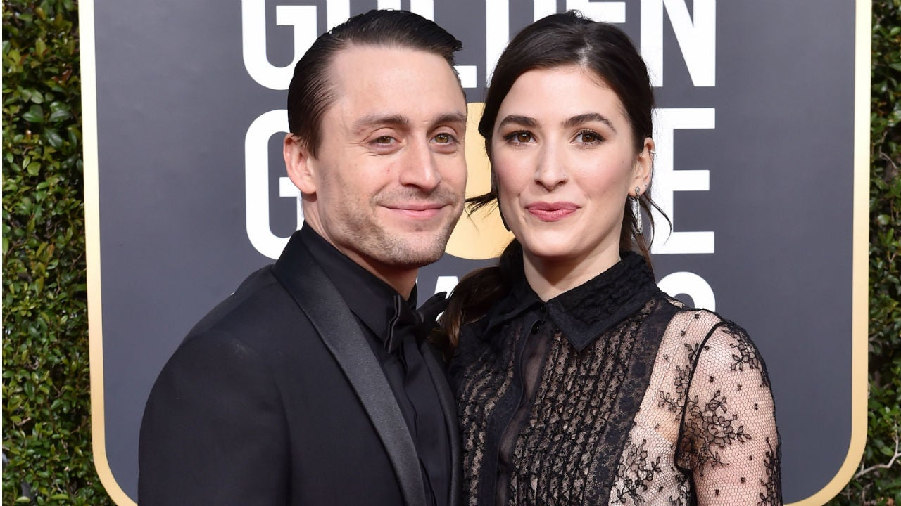 Kieran Culkin and Jazz Charton Welcome Their First Child Together: Find Out Her Name!
