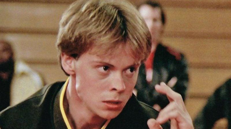 Rob Garrison, 'Karate Kid' Actor, Dies at 59
