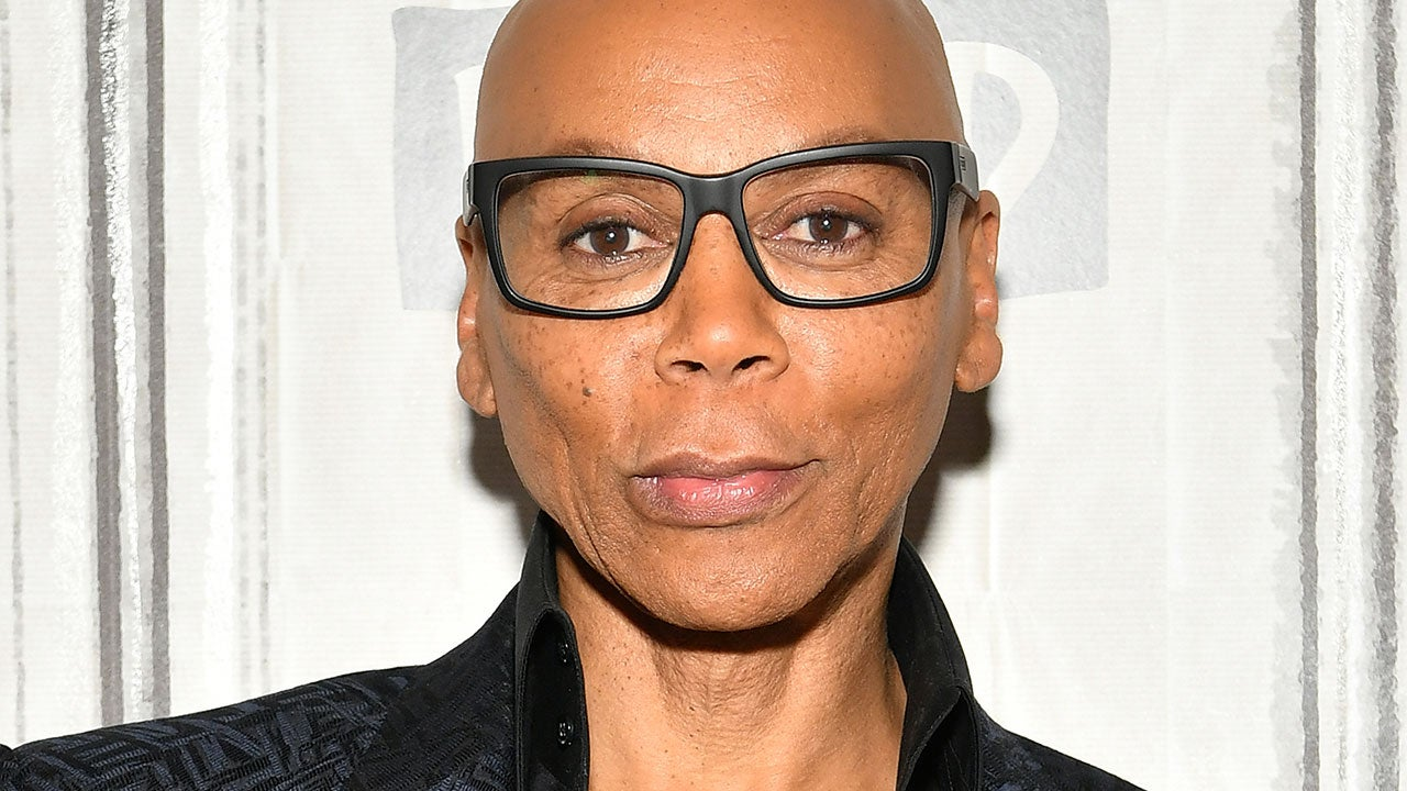 RuPaul's Daytime Talk Show Not Moving Forward After 3-Week Trial Run