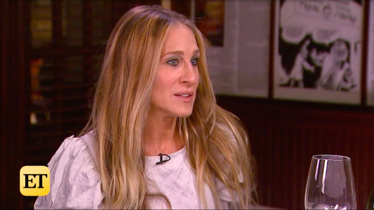Sarah Jessica Parker on Possible 'SATC' Reboot: 'I'd Like to See Where All of Them Are' (Exclusive)