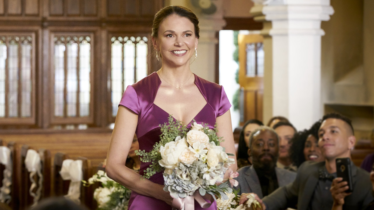 'Younger' Season 6: Sutton Foster on Liza and Charles' Finale Cliffhanger