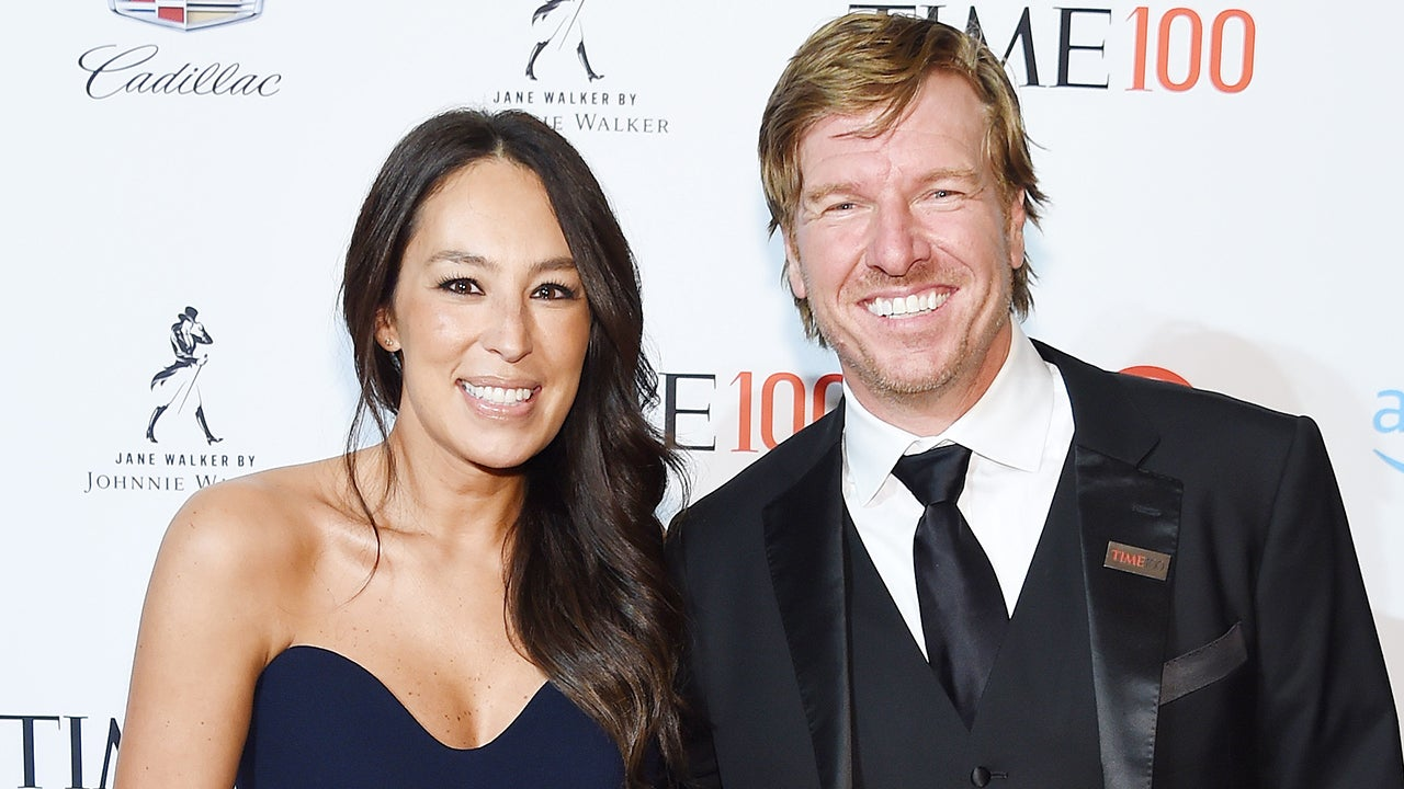 Chip and Joanna Gaines Announce First Original Series on Magnolia Network