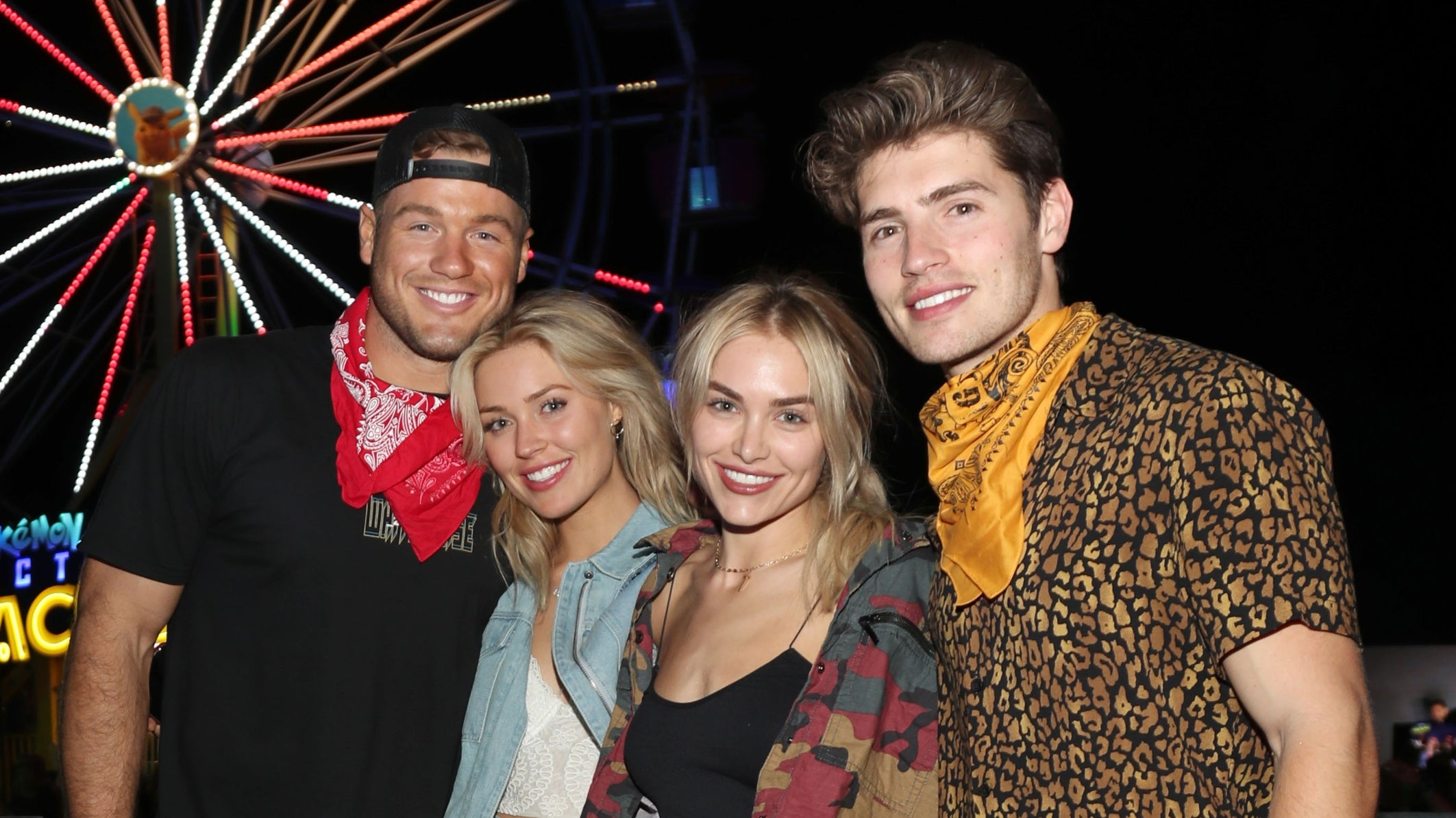 Gregg Sulkin on How Colton Underwood 'Fits In' With Cassie Randolph and Her Family (Exclusive)