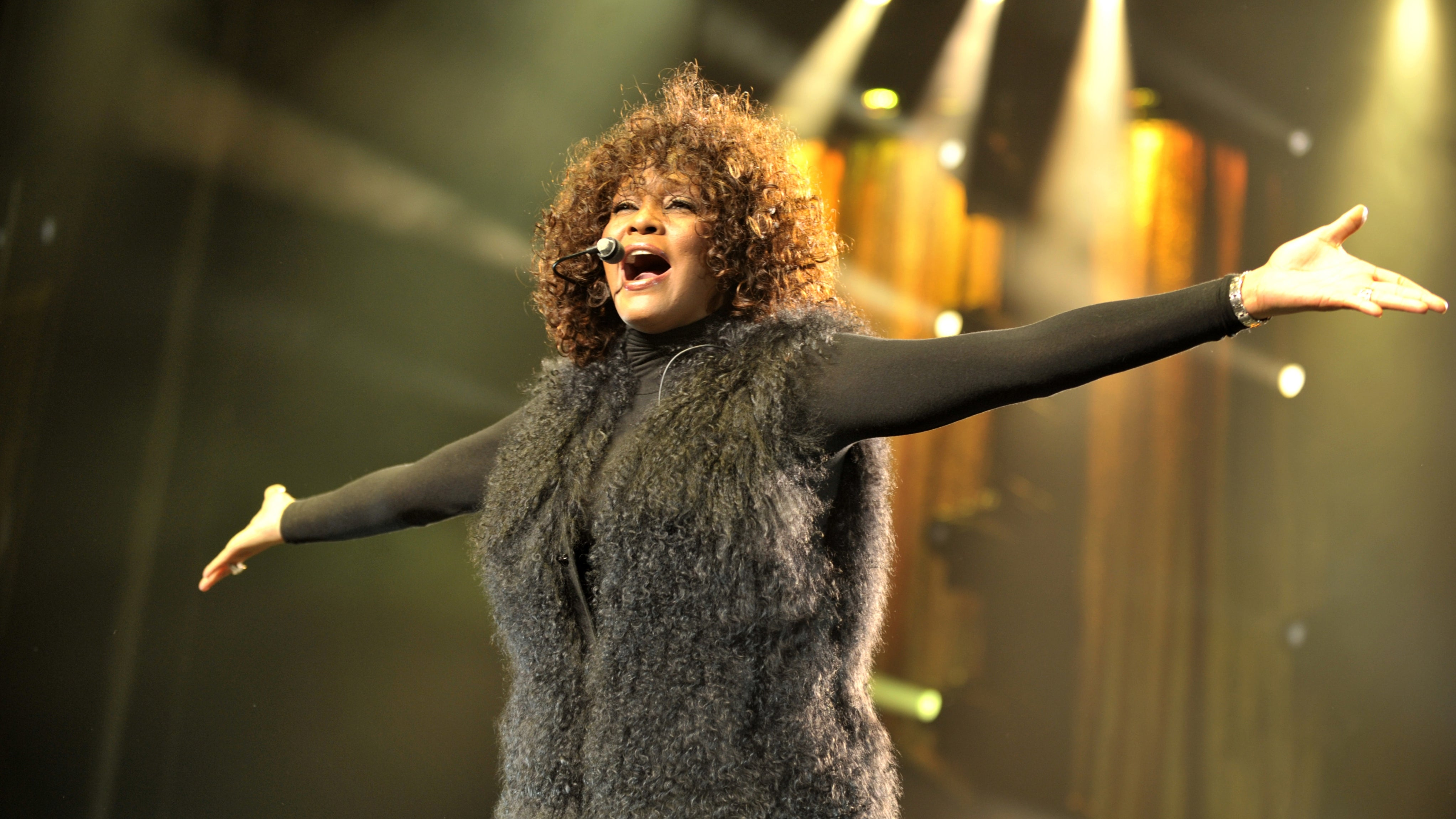 Whitney Houston, Notorious B.I.G. and Nine Inch Nails Among Rock and Roll Hall of Fame Nominees