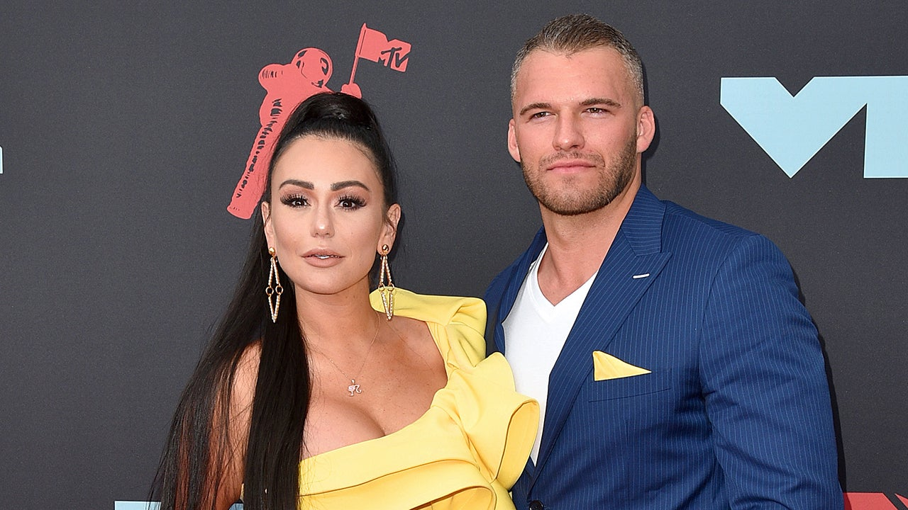 JWoww's Ex Issues Apology After Flirting With Her 'Jersey Shore' Co-Star