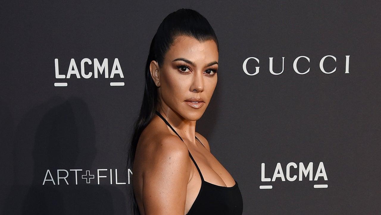 Kourtney Kardashian Talks Single Life in New 'KUWTK' Clip: 'I'm Content'