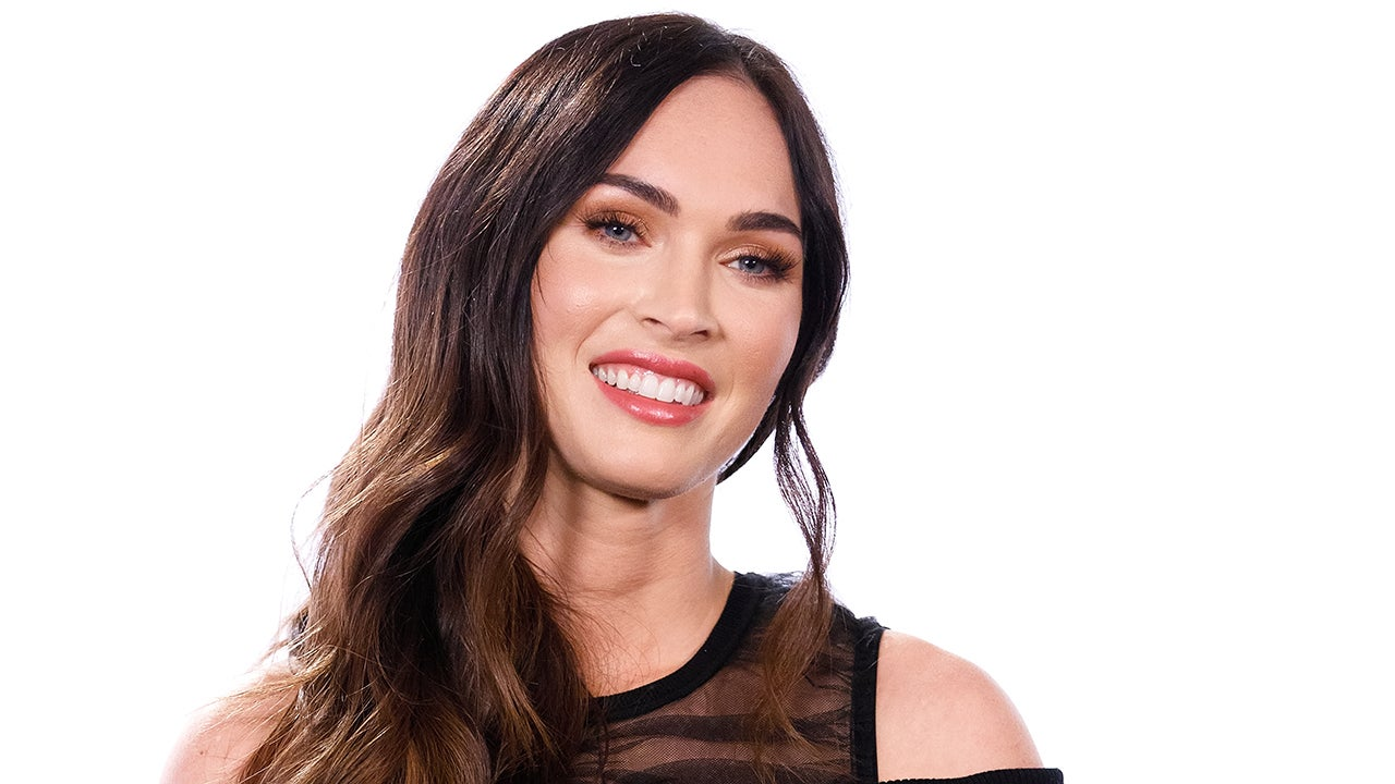 Megan Fox Posts Rare Photos With Husband Brian Austin Green and Their 3 Kids at Disneyland