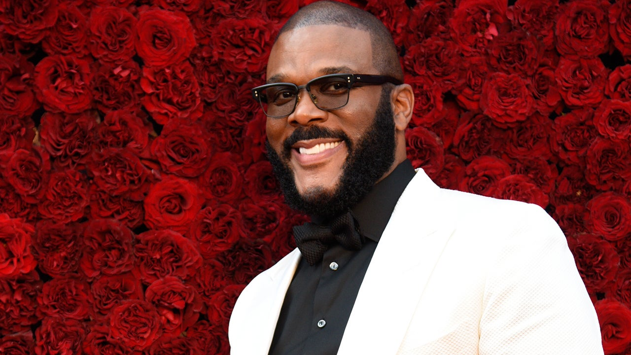 Tyler Perry on How Oprah Winfrey Inspired Him: 'That Moment Changed Everything for Me' (Exclusive)