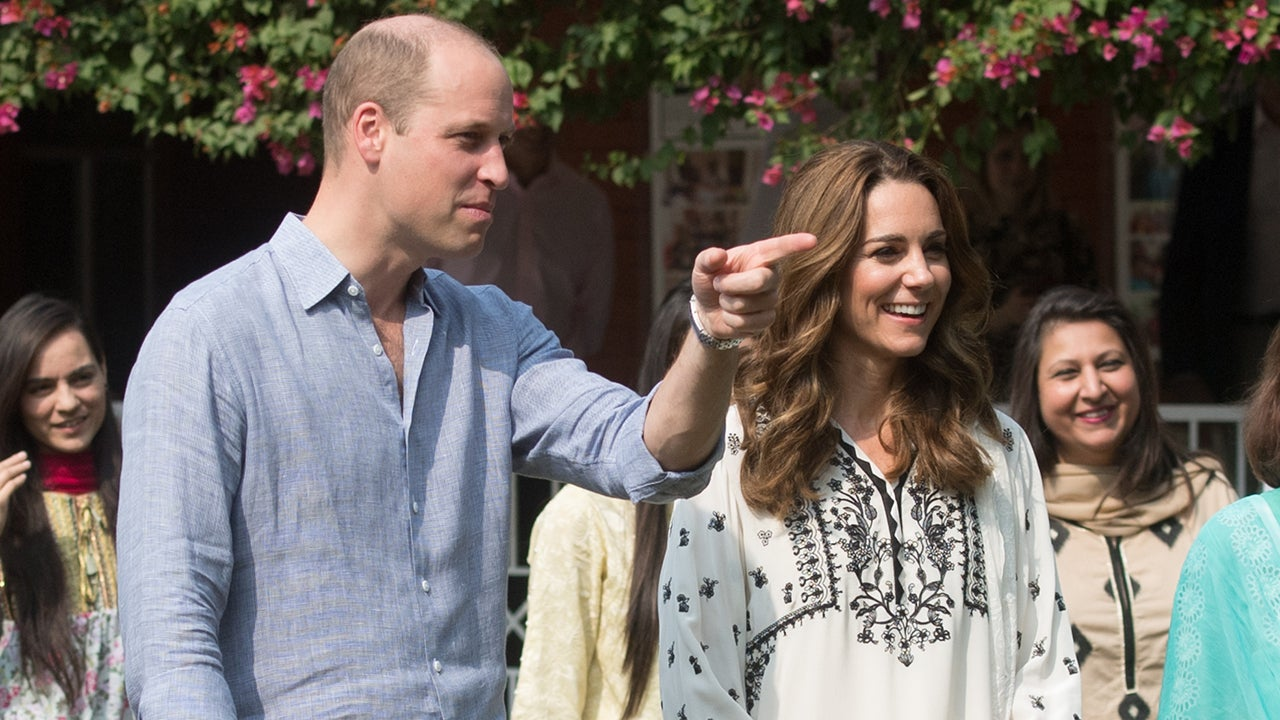 Kate Middleton's TV Guilty Pleasure May Surprise You