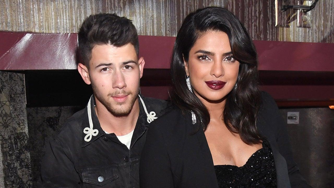 Nick Jonas Celebrates Priyanka Chopra on Hindu Holiday Karva Chauth: 'I Love and Admire Her So Much'