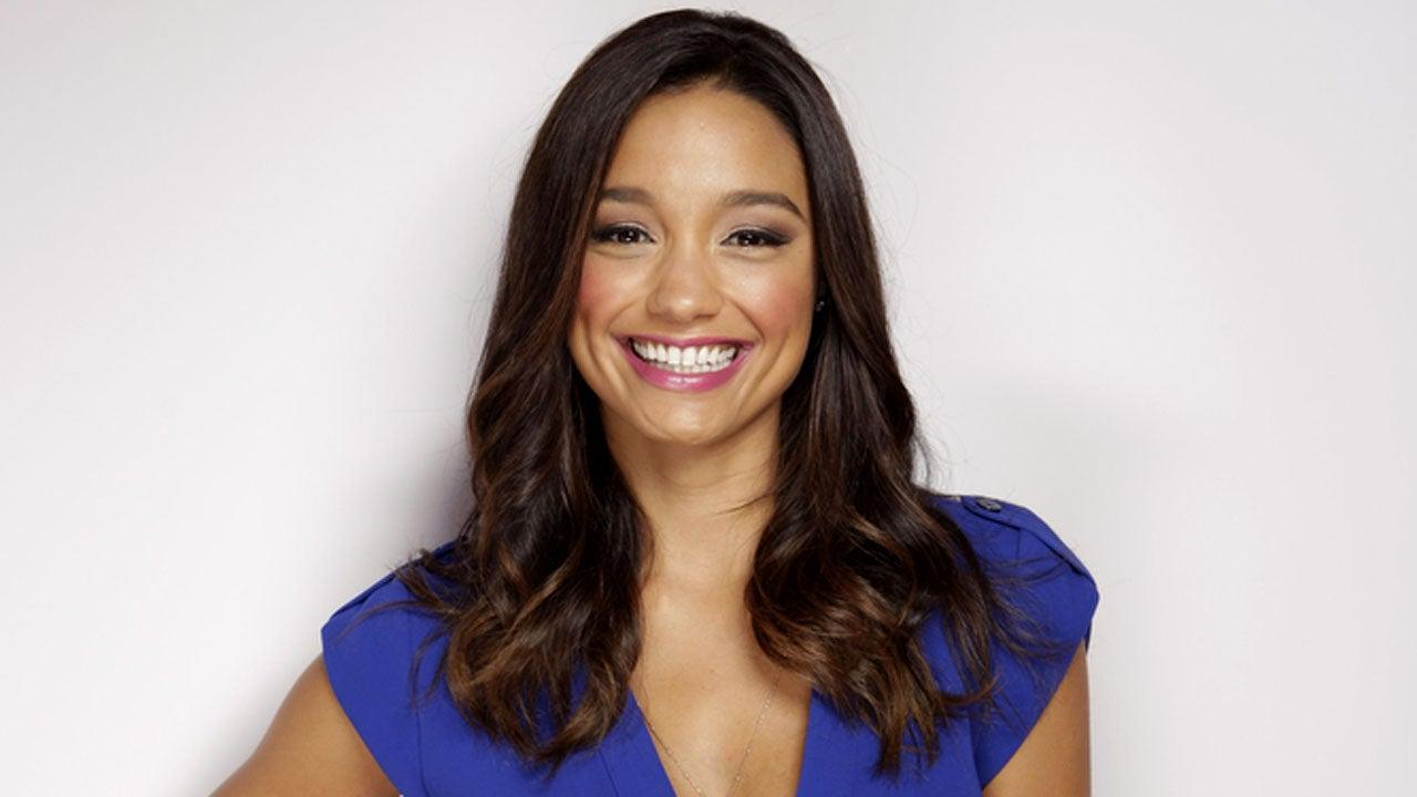 Rachel Smith Is Entertainment Tonight's Newest Correspondent