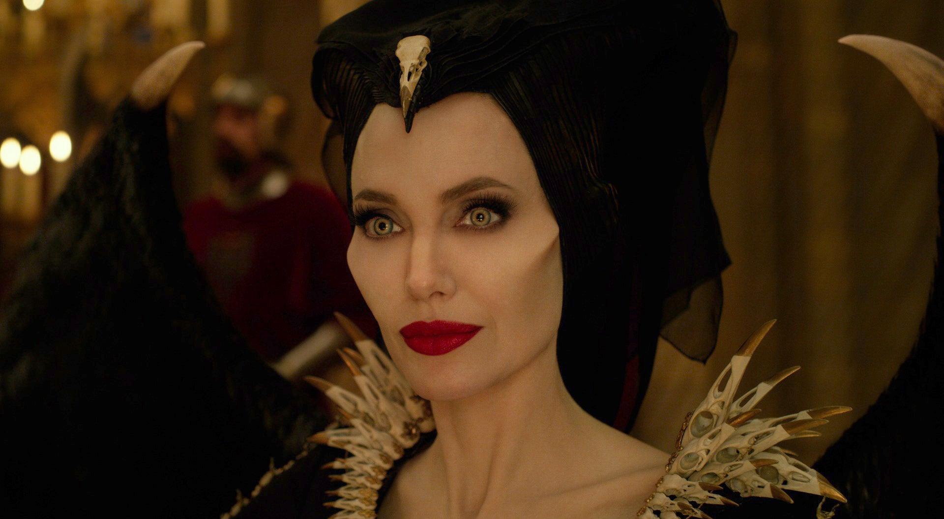 Maleficent Mistress Of Evil Costume Designer Reveals