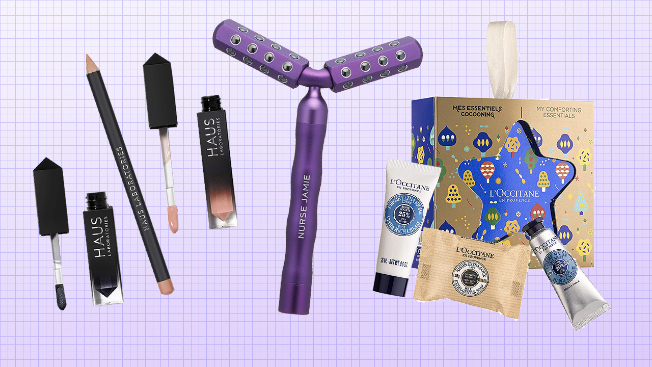 Holiday Gift Guide: The Best Amazon Beauty Gifts