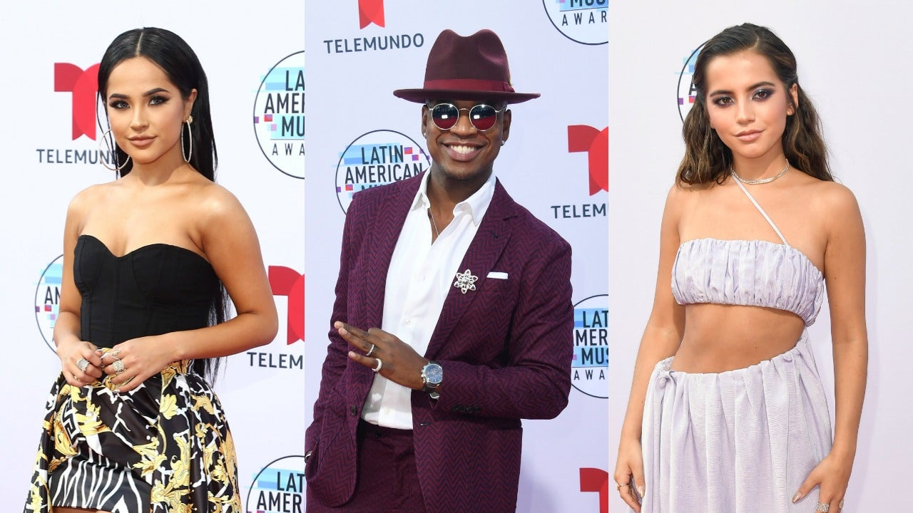 Becky G, Ne-Yo, Isabela Moner & More Best Dressed at the 2019 Latin American Music Awards