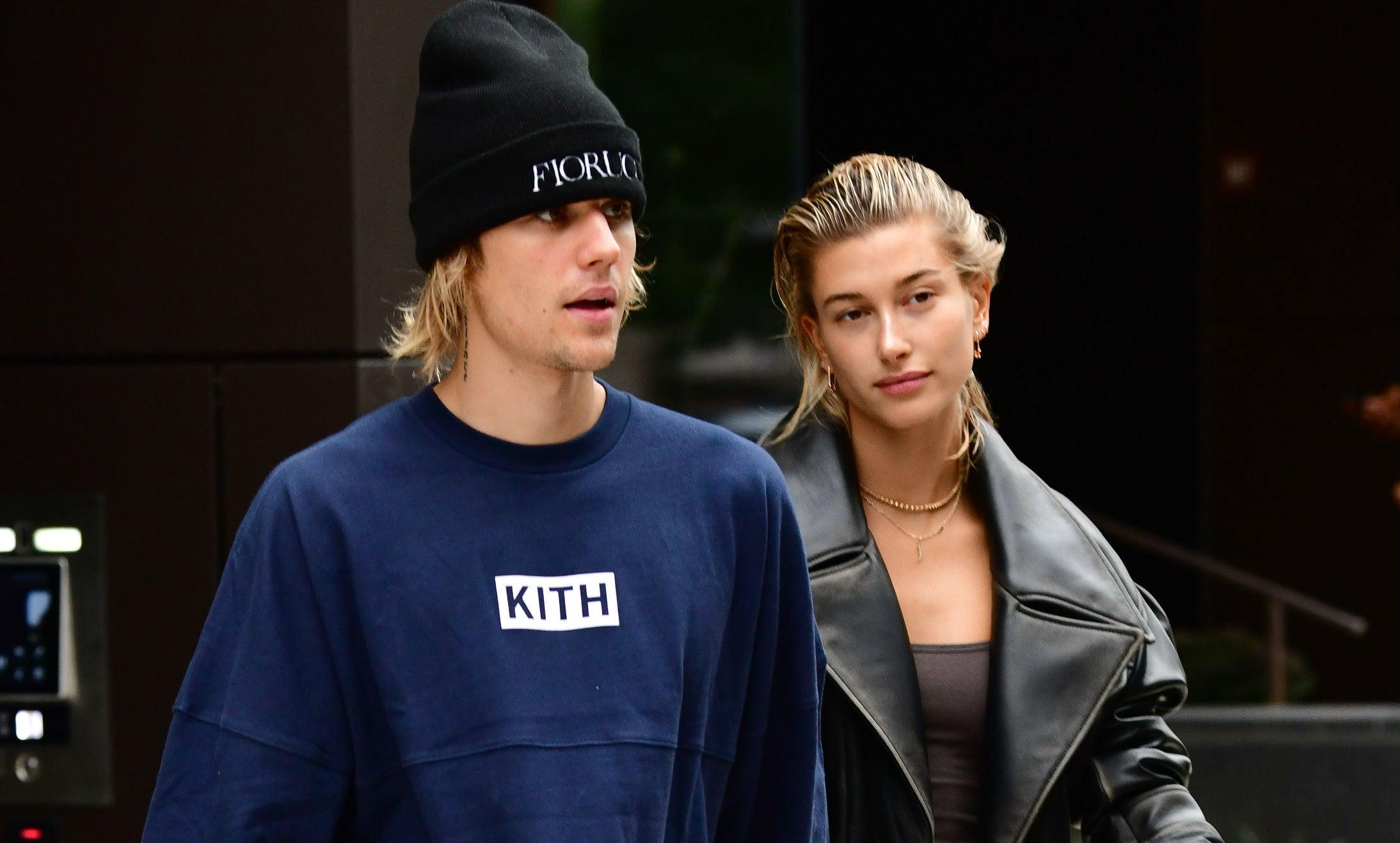 Justin Bieber Shows Off the Special Homemade Gift He Gave Wife Hailey