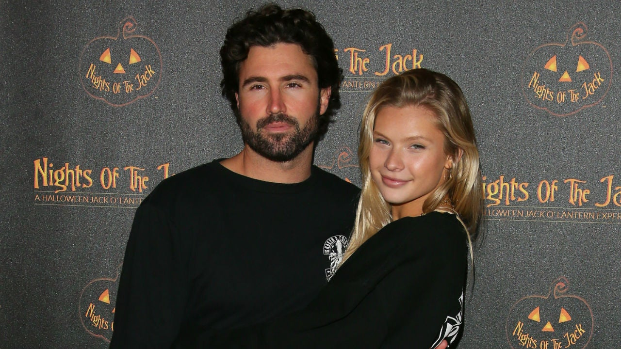 Brody Jenner and Josie Canseco Remove All Instagram Pics of Each Other Amid Breakup Report