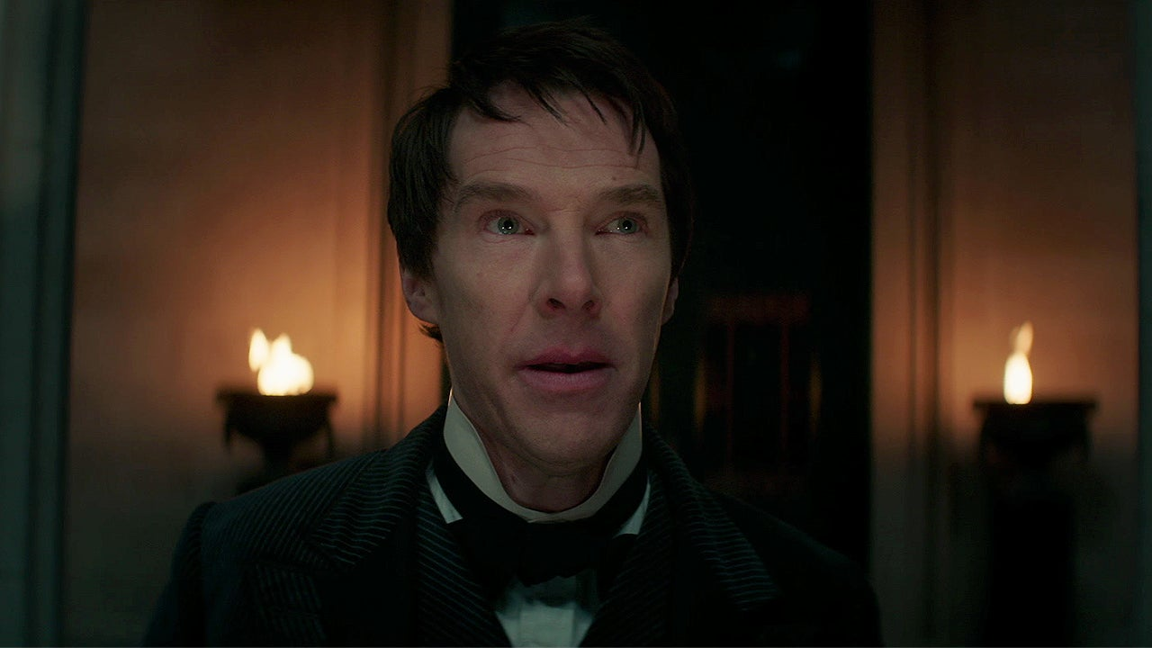 Benedict Cumberbatch Is About to Change the World in 'The Current War: Director's Cut' (Exclusive Clip)
