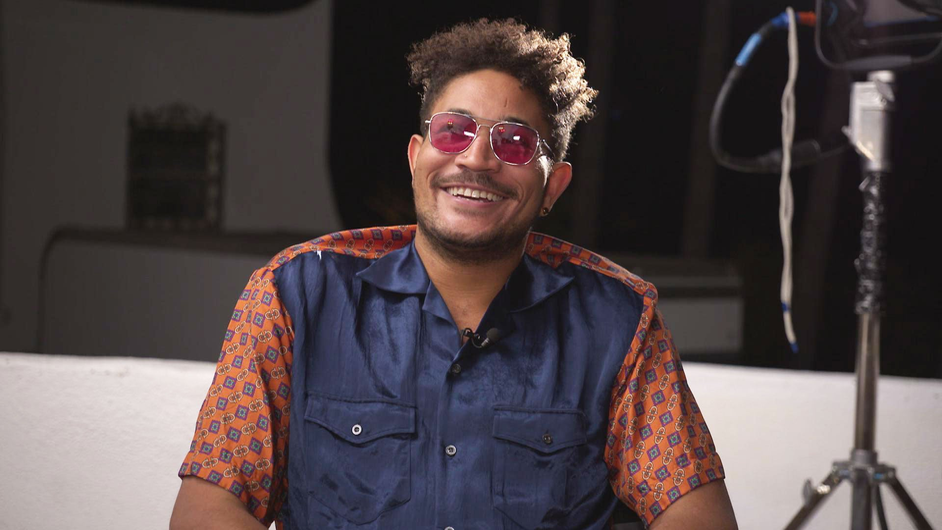 Bryce Vine Plays 'Alright or Not Alright' and Talks Kardashians, 'Glee' and More! (Exclusive)
