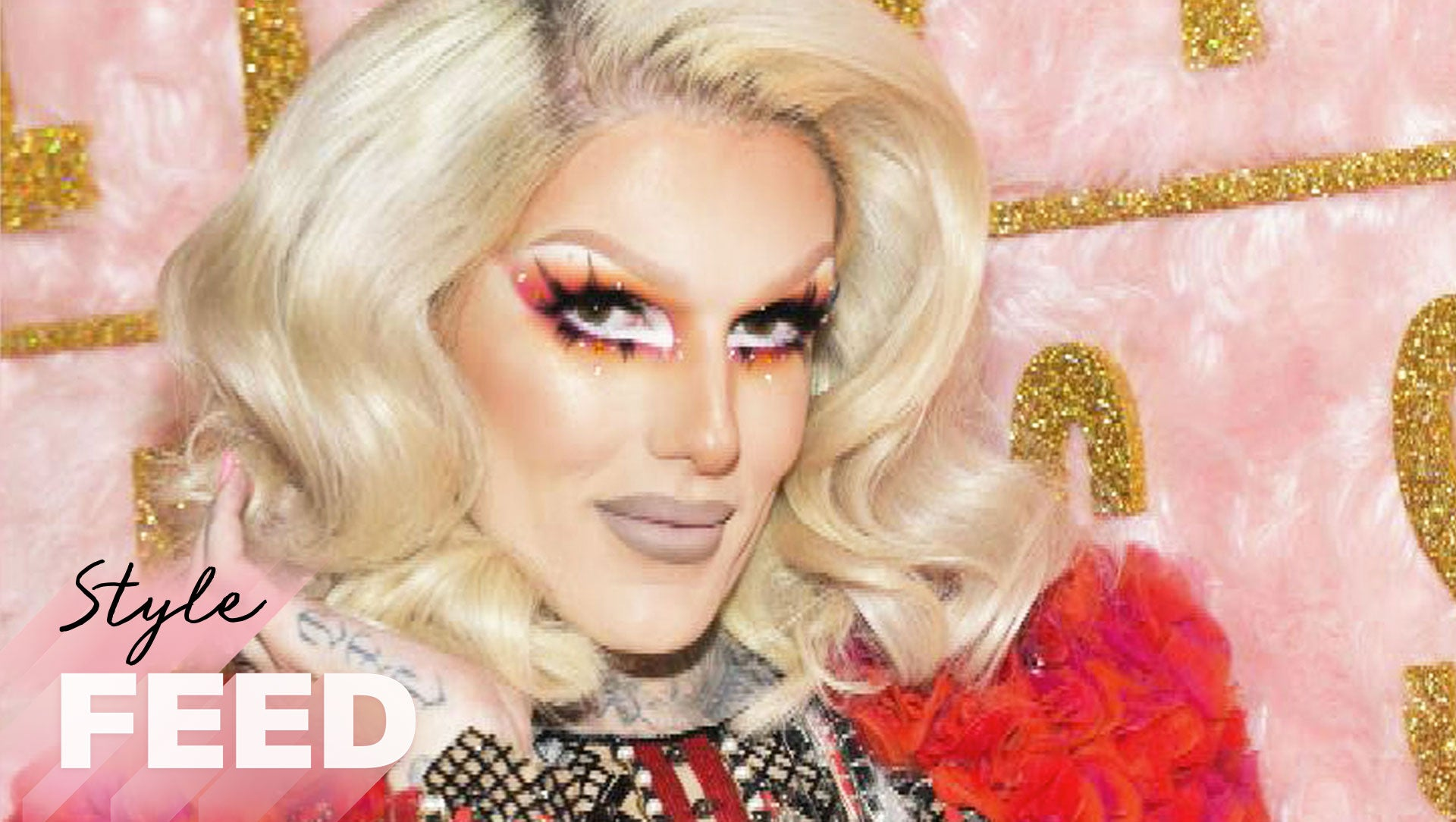 Watch Jeffree Star Reveal Exactly How Much Money He Makes!   ET Style Feed
