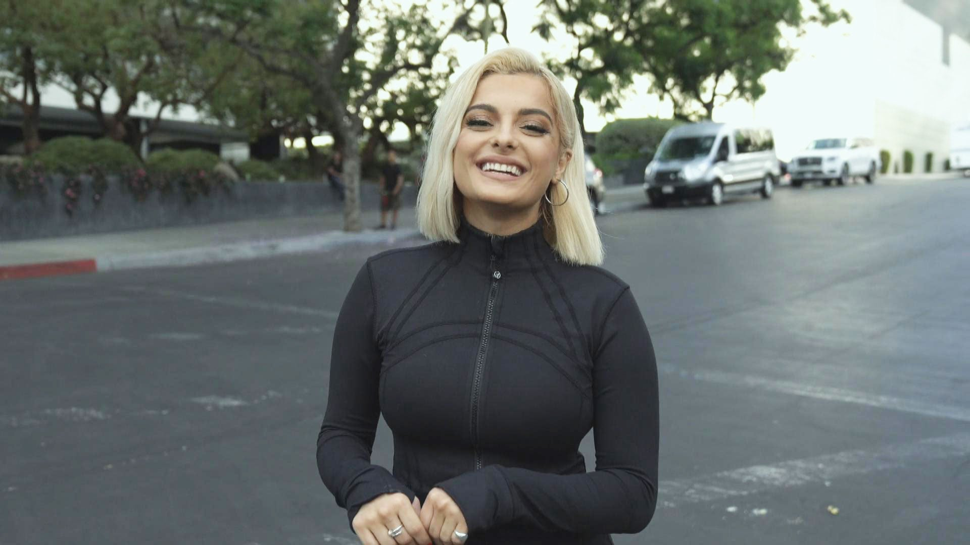 Bebe Rexha Talks Diversity & Proving Herself in the Music Industry (Exclusive)