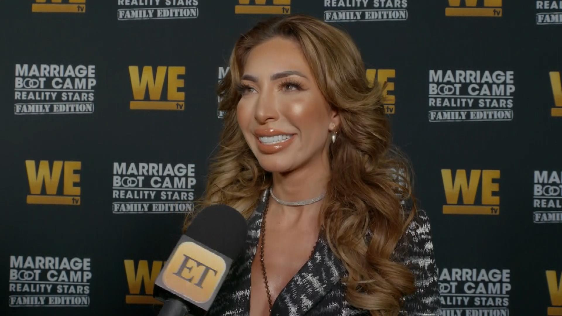 Farrah Abraham Has an Interesting Idea for How She Could Return to 'Teen Mom' (Exclusive)