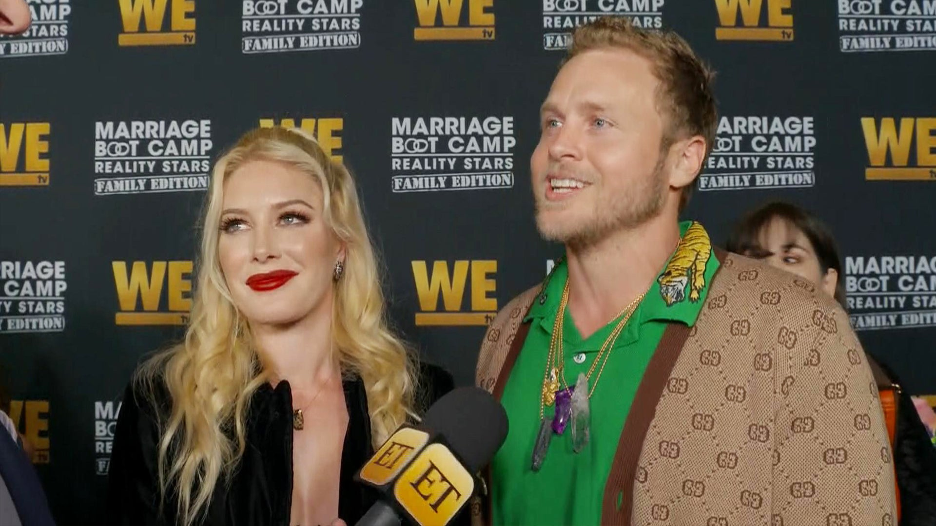 Spencer Pratt and Heidi Montag Tease Cody Simpson Joining 'The Hills' Season 2 (Exclusive)
