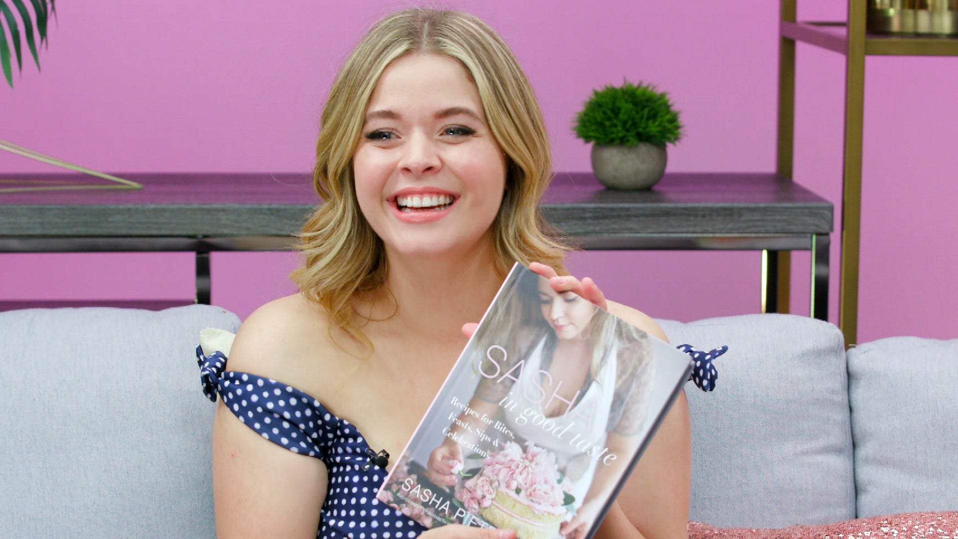 Sasha Pieterse Wants 'More Closure' After 'PLL: The Perfectionists' Cancellation (Exclusive)