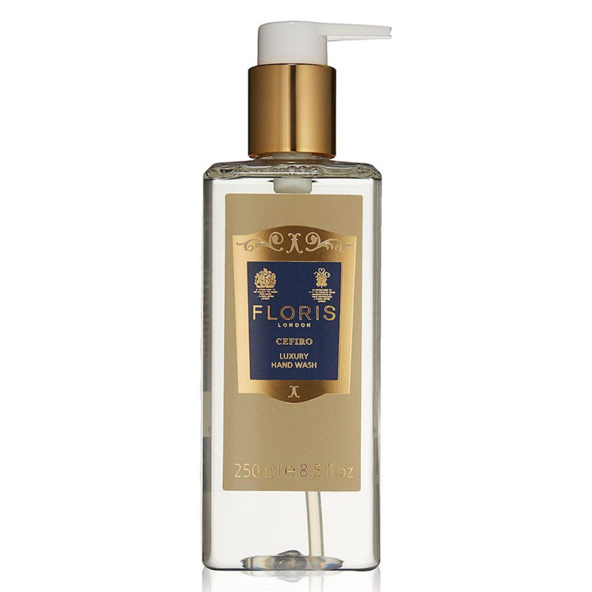 Floris London Cefiro Luxury Hand Wash