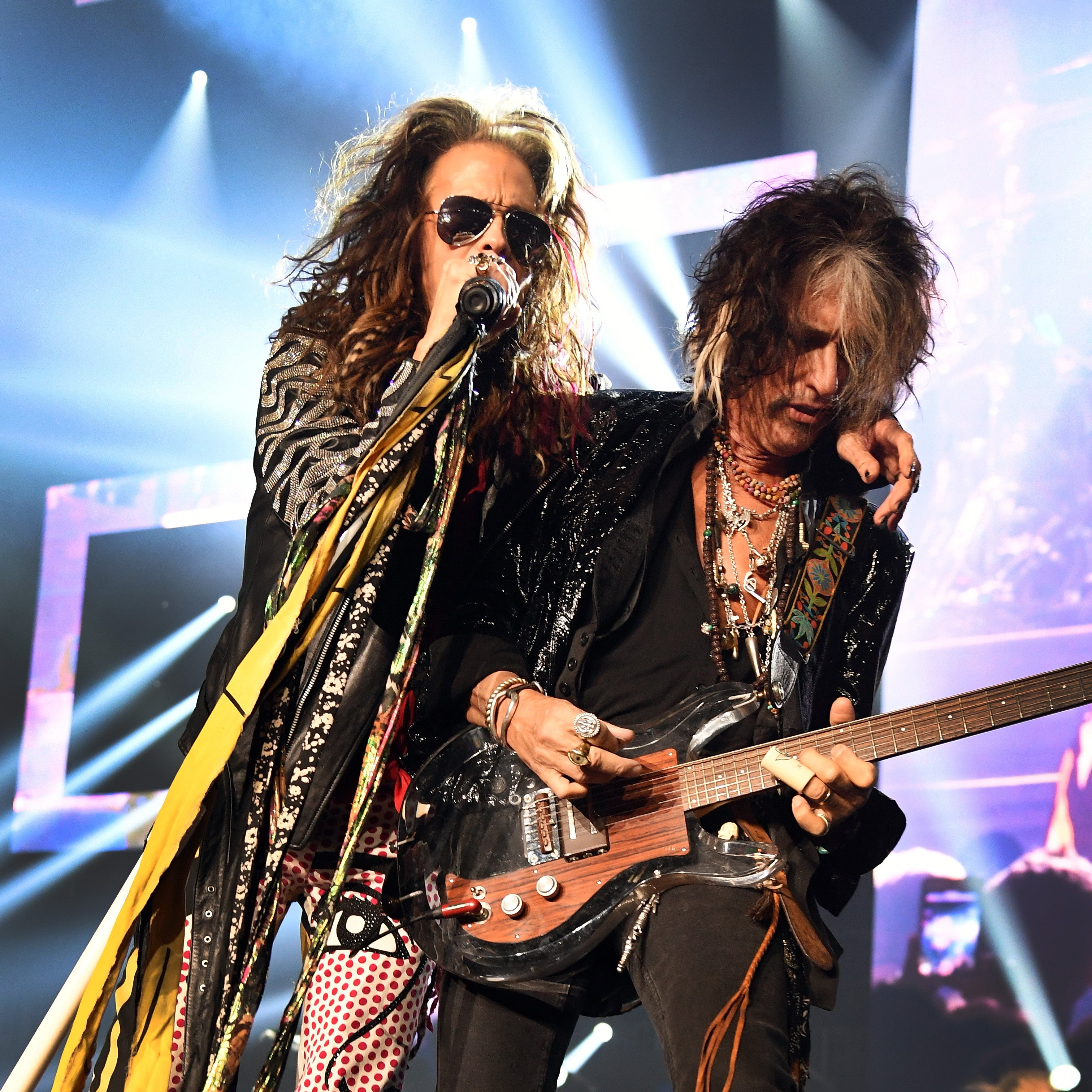 Aerosmith to Be Honored as 2020 MusiCares Person of the Year