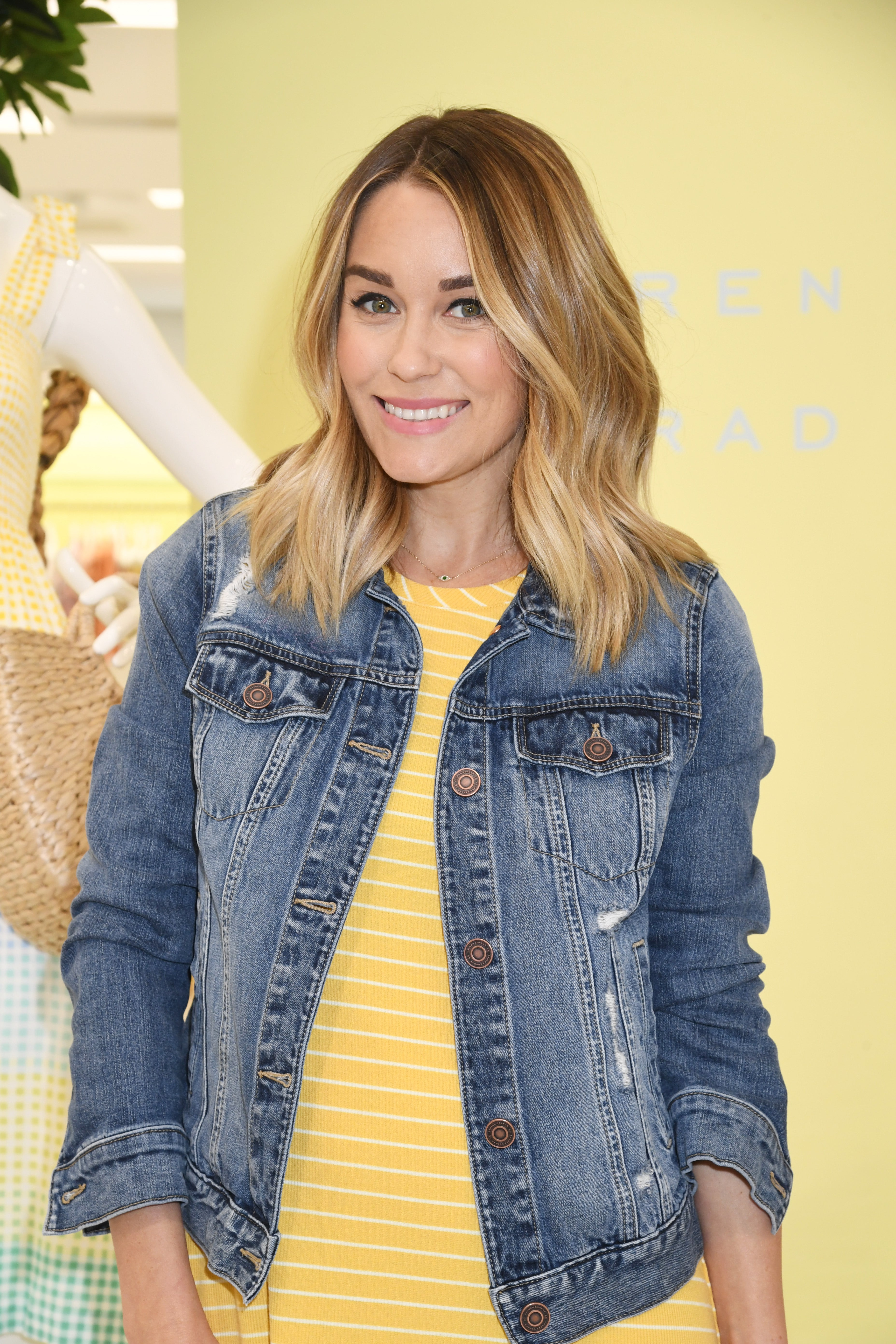 Lauren Conrad Gives Birth to Second Child -- See the Sweet Announcement