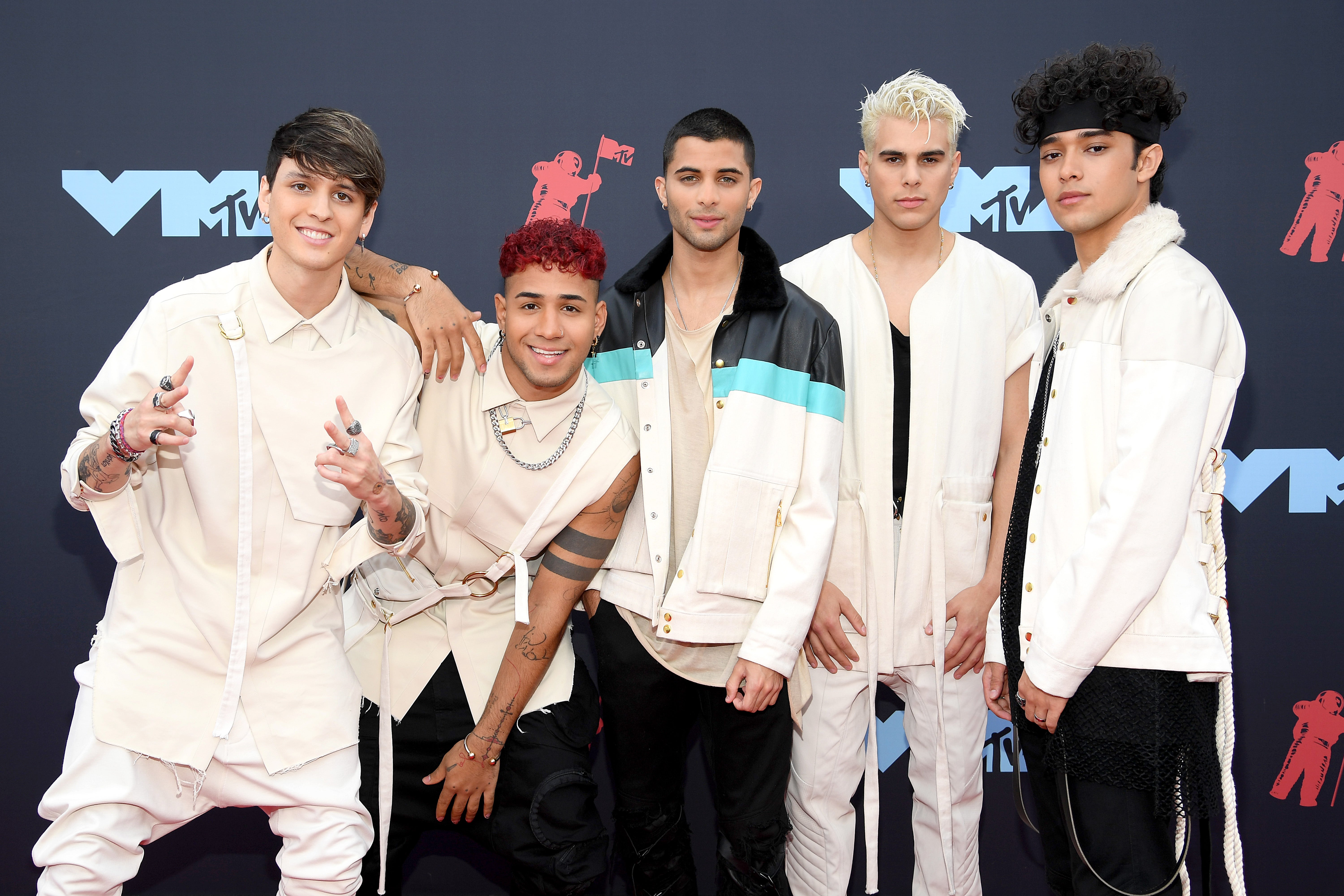 CNCO to Make Special Appearance at Hispanicize 2019 (Exclusive)