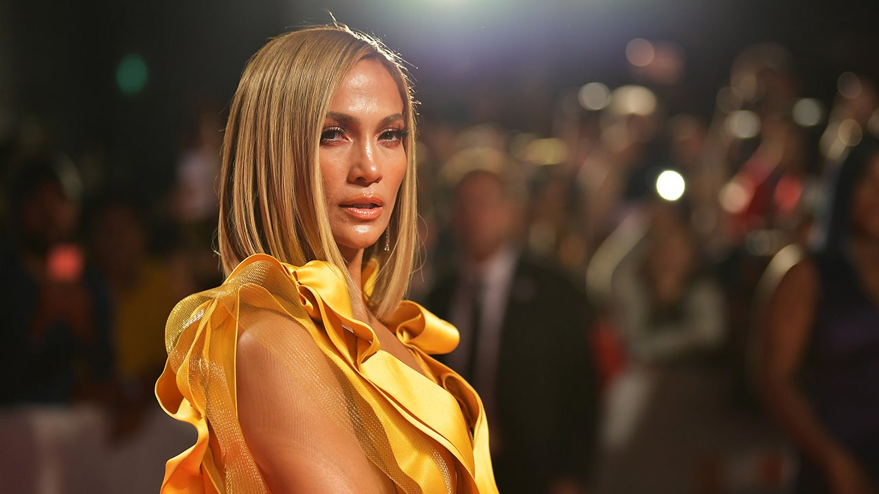Jennifer Lopez: 2019-2020 Is Her Best Year Thanks to Engagement, Hustlers and Super Bowl