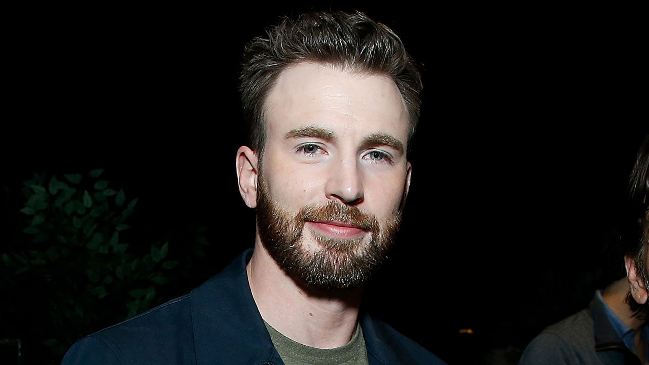 Chris Evans on Whether Captain America Will Appear in 'The Falcon and the Winter Soldier' (Exclusive)