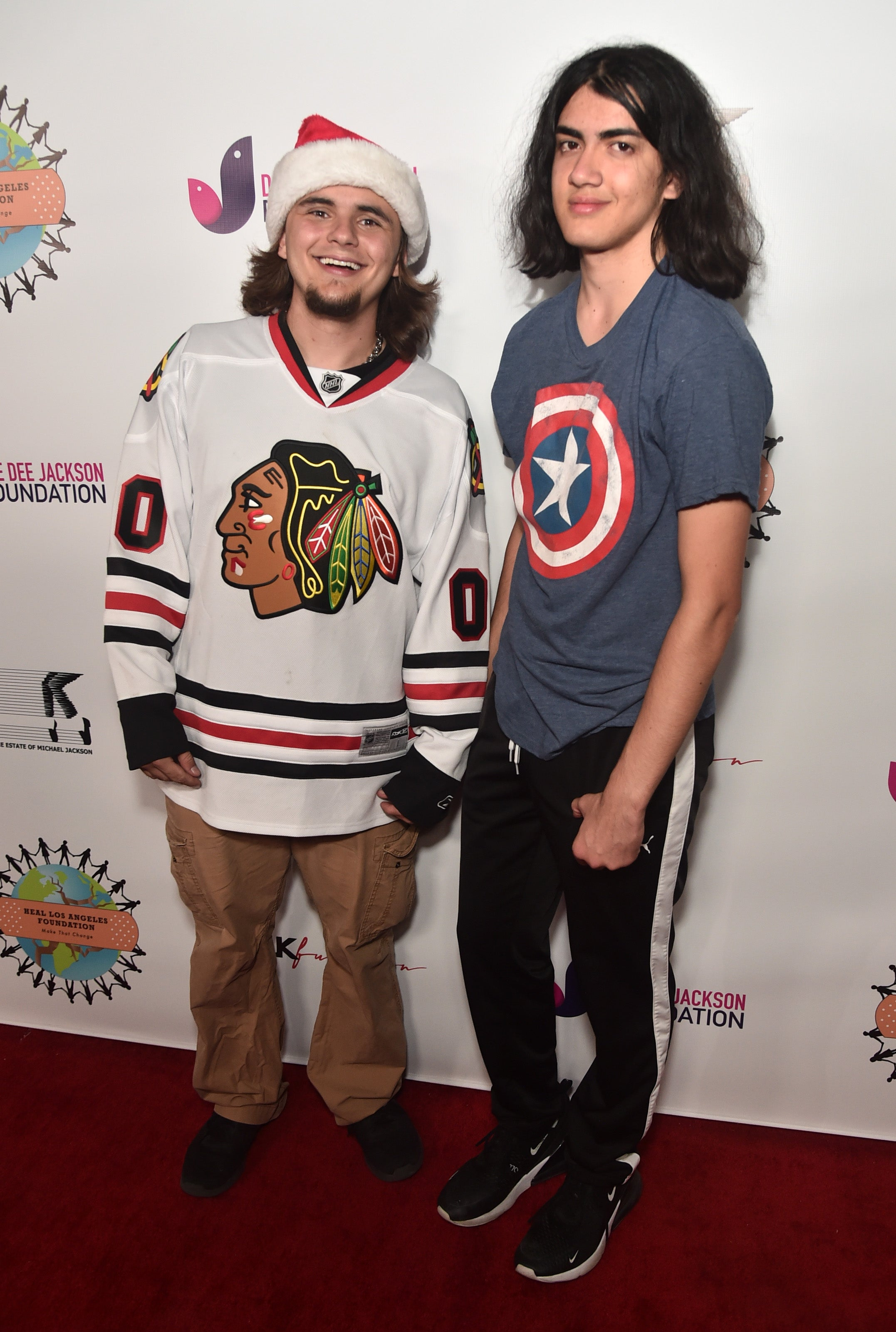 Prince Jackson on Working With Brother Bigi & Following His ...