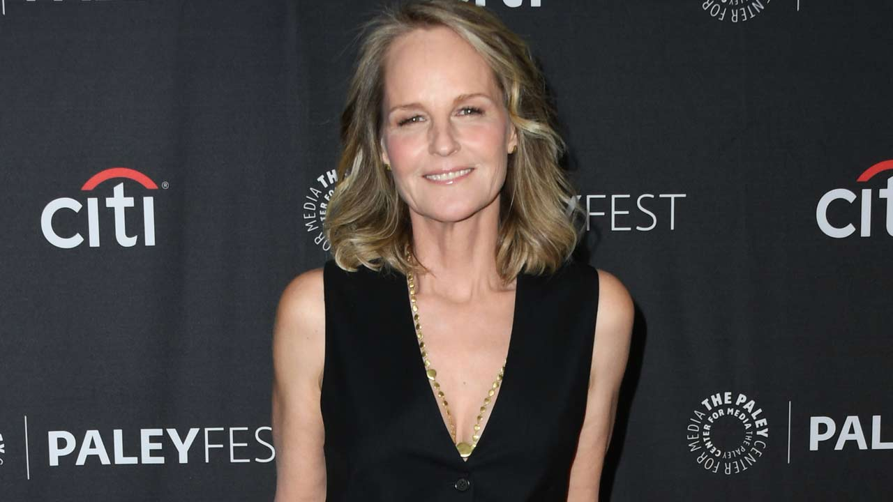 Man Who Saved Helen Hunt in Accident Had No Idea Who She Was (Exclusive)