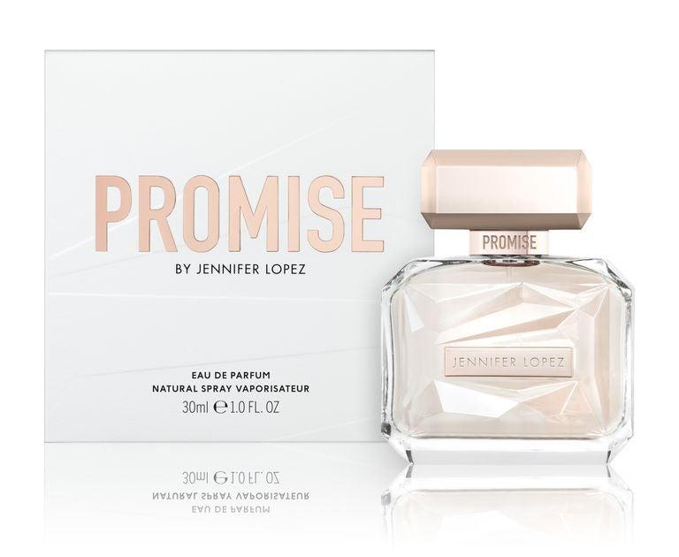 Jennifer Lopez Promise
