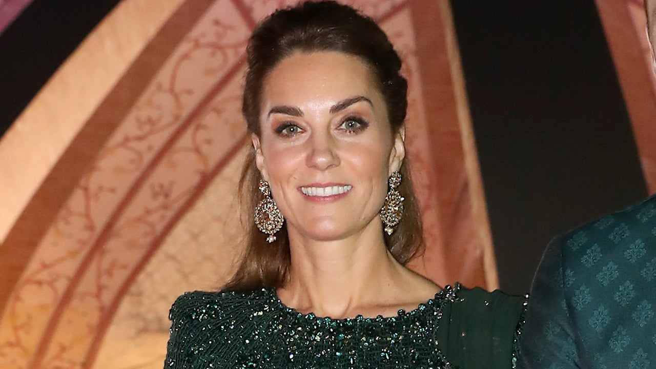 Kate Middleton's Best Outfits From the Royal Pakistan Tour -- Get Her Looks for Less!