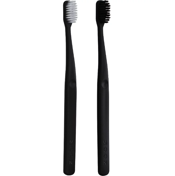 Moon Toothbrushes
