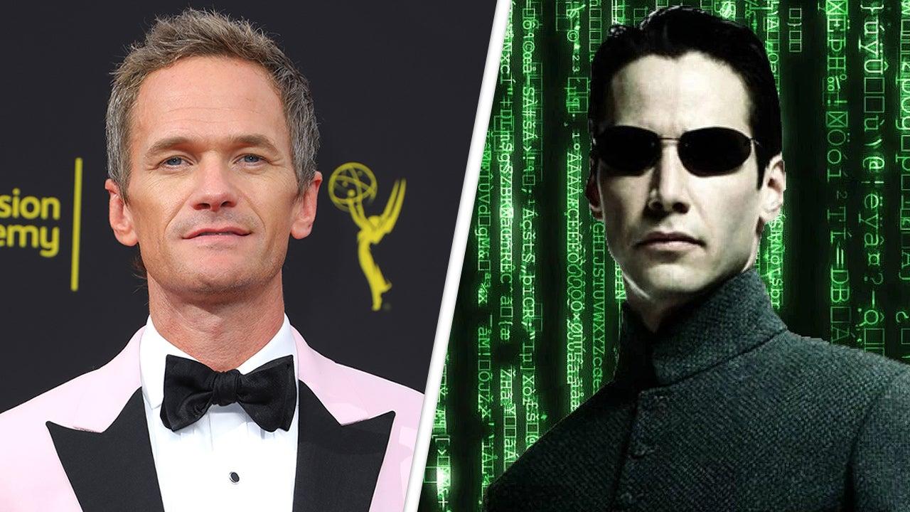 Neil Patrick Harris Is in Talks to Join 'Matrix 4'