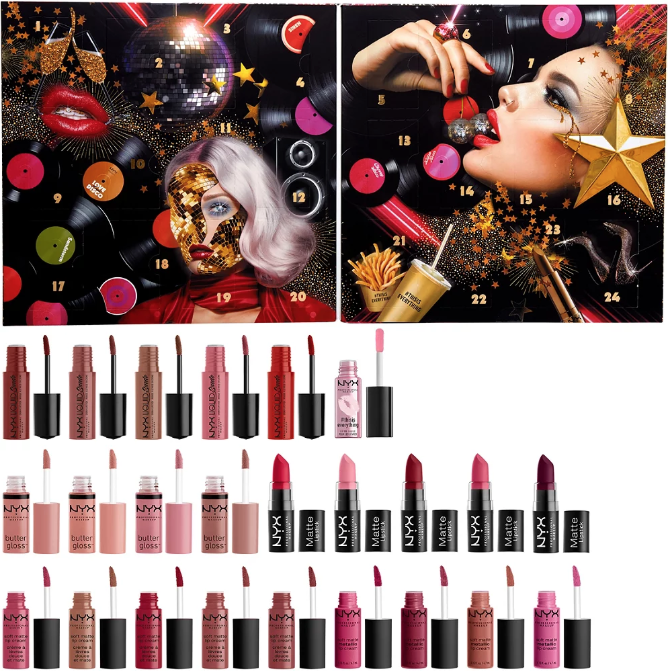 The Best Beauty Advent Calendars For This Holiday Season Diptyque Charlotte Tilbury And More