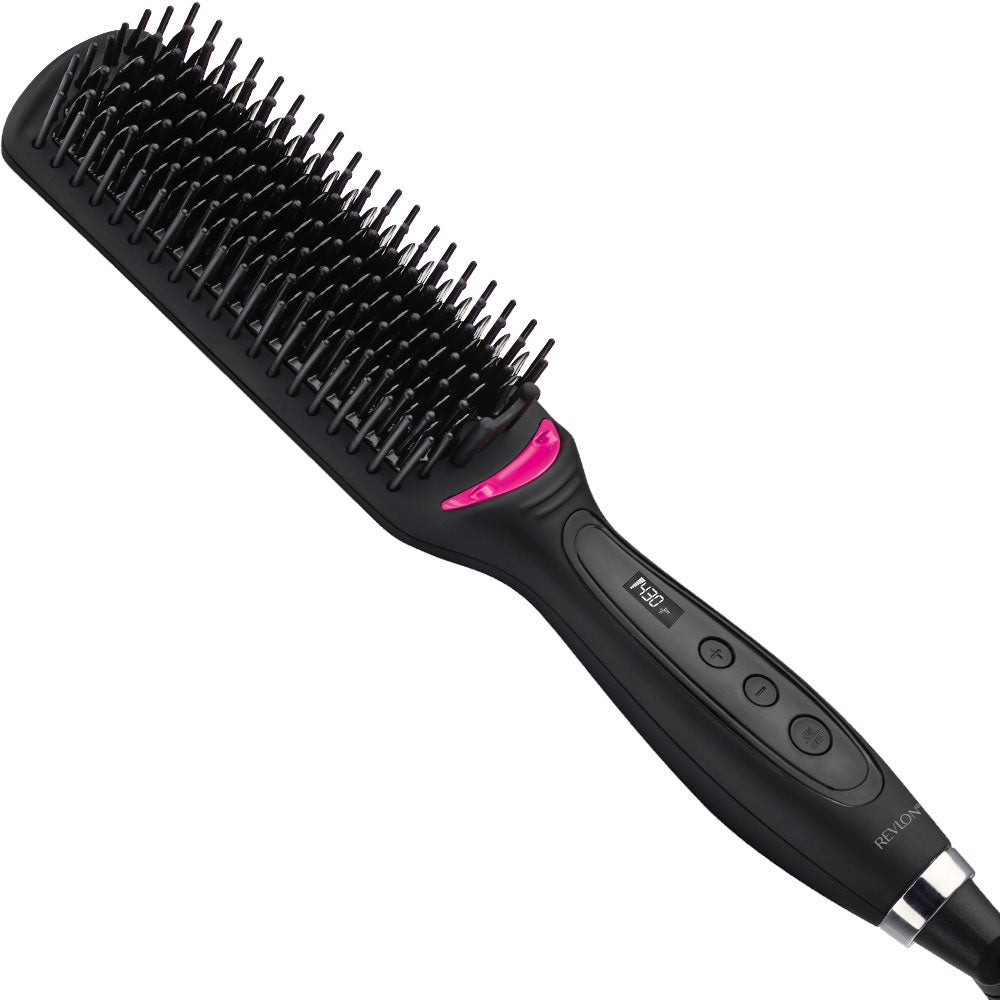 Revlon XL Hair Straightening Brush