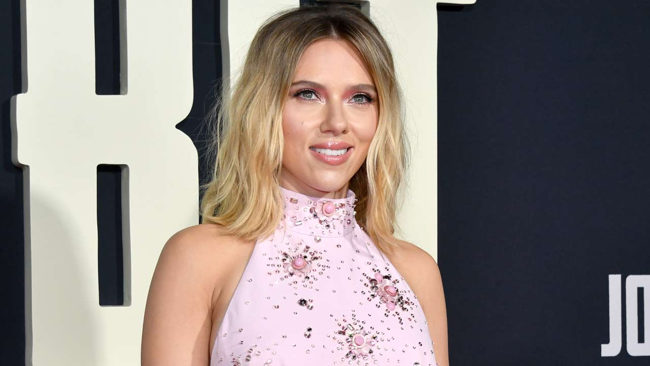 Scarlett Johansson Says 'Black Widow' Will Give Fans 'Closure' (Exclusive)