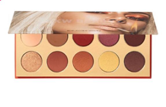 KKW Beauty Eyeshadow Palette