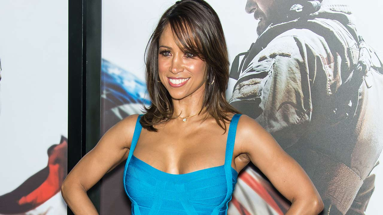 Stacey Dash's Husband Says the Couple Is Ready to Move on as Domestic  Battery Case Is Closed