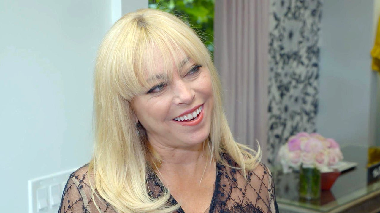 Sutton Stracke Is Ready to Tackle 'RHOBH' and the Retail World (Exclusive)