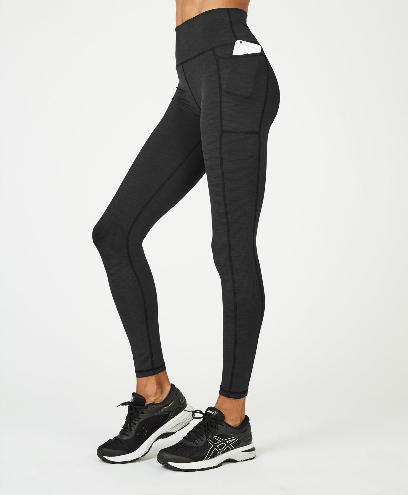 Sweaty Betty High Waisted Yoga Leggings