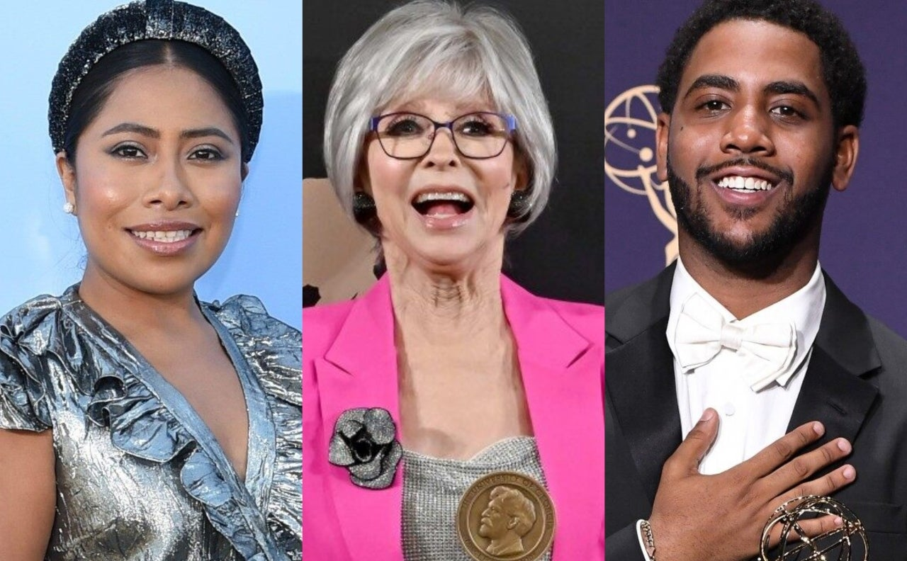 11 Latinx Actors Who Made History in Film and Television